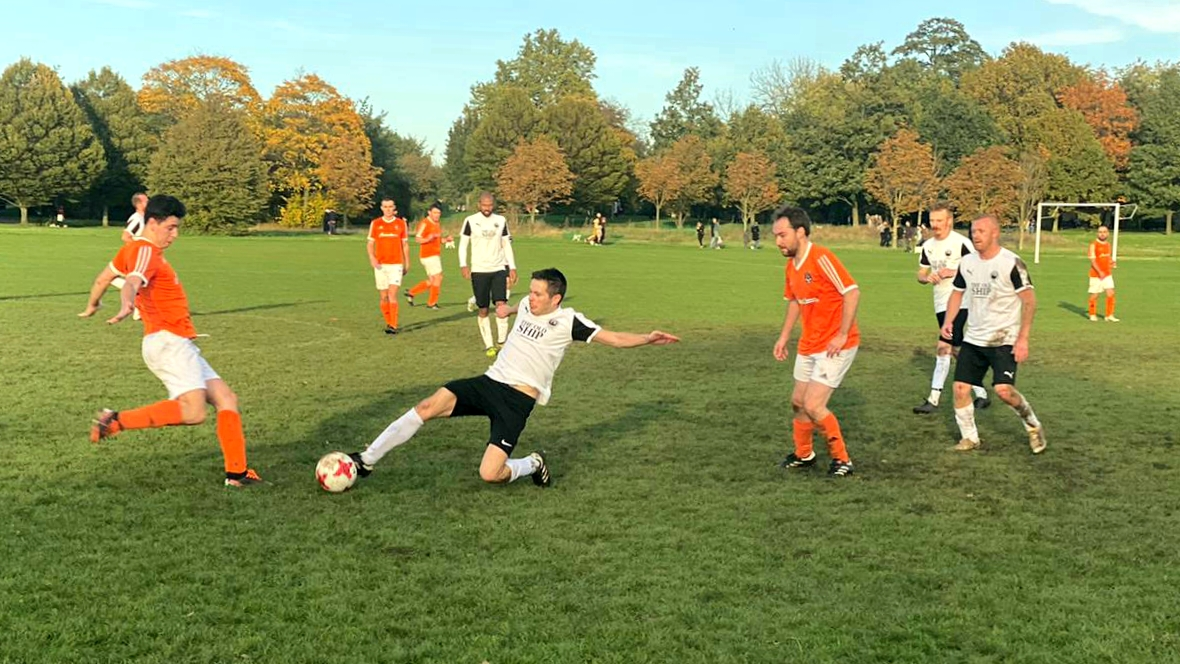 MATCH REPORT: Soho FC 1 – 2 East End Phoenix (27/10/2019)
